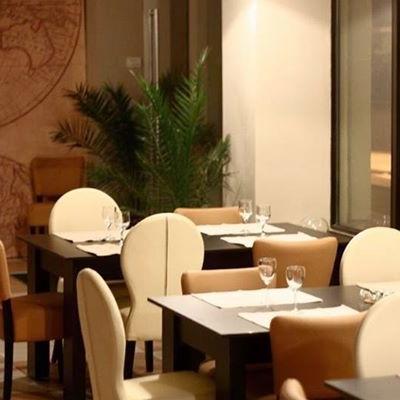 Restaurant Agenția de voiaj foto 0