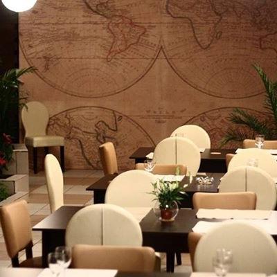 Restaurant Agenția de voiaj foto 1