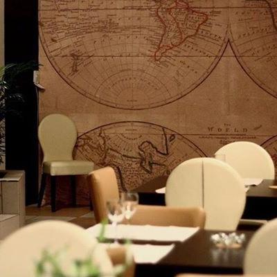 Restaurant Agenția de voiaj foto 2