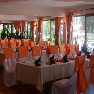 Restaurant Gentiana foto 1