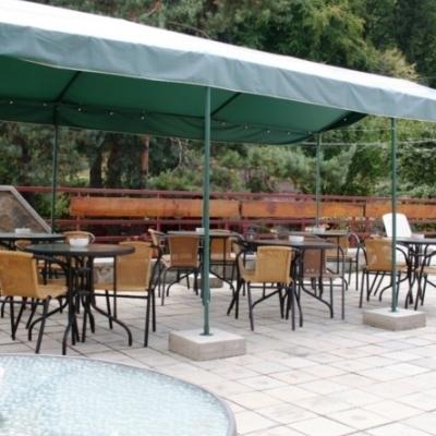 Restaurant Green Park foto 2