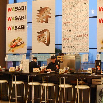Restaurant Wasabi foto 0