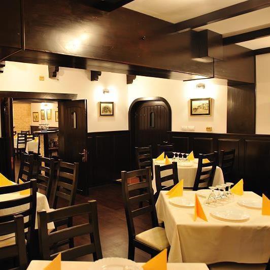 Onix Piatra Neamt Restaurant Bucatarie Romaneasca Restaurante Piatra
