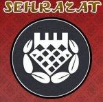 Logo Restaurant Sehrazat Piatra-Neamt