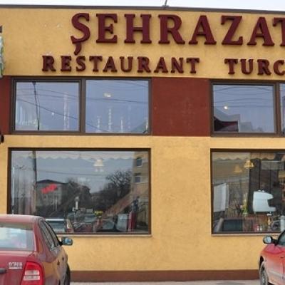 Restaurant Sehrazat foto 1