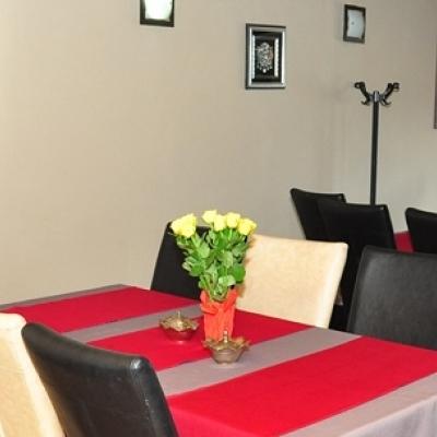 Restaurant Sehrazat foto 0